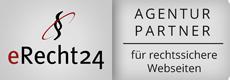 erecht24 - Agenturpartner