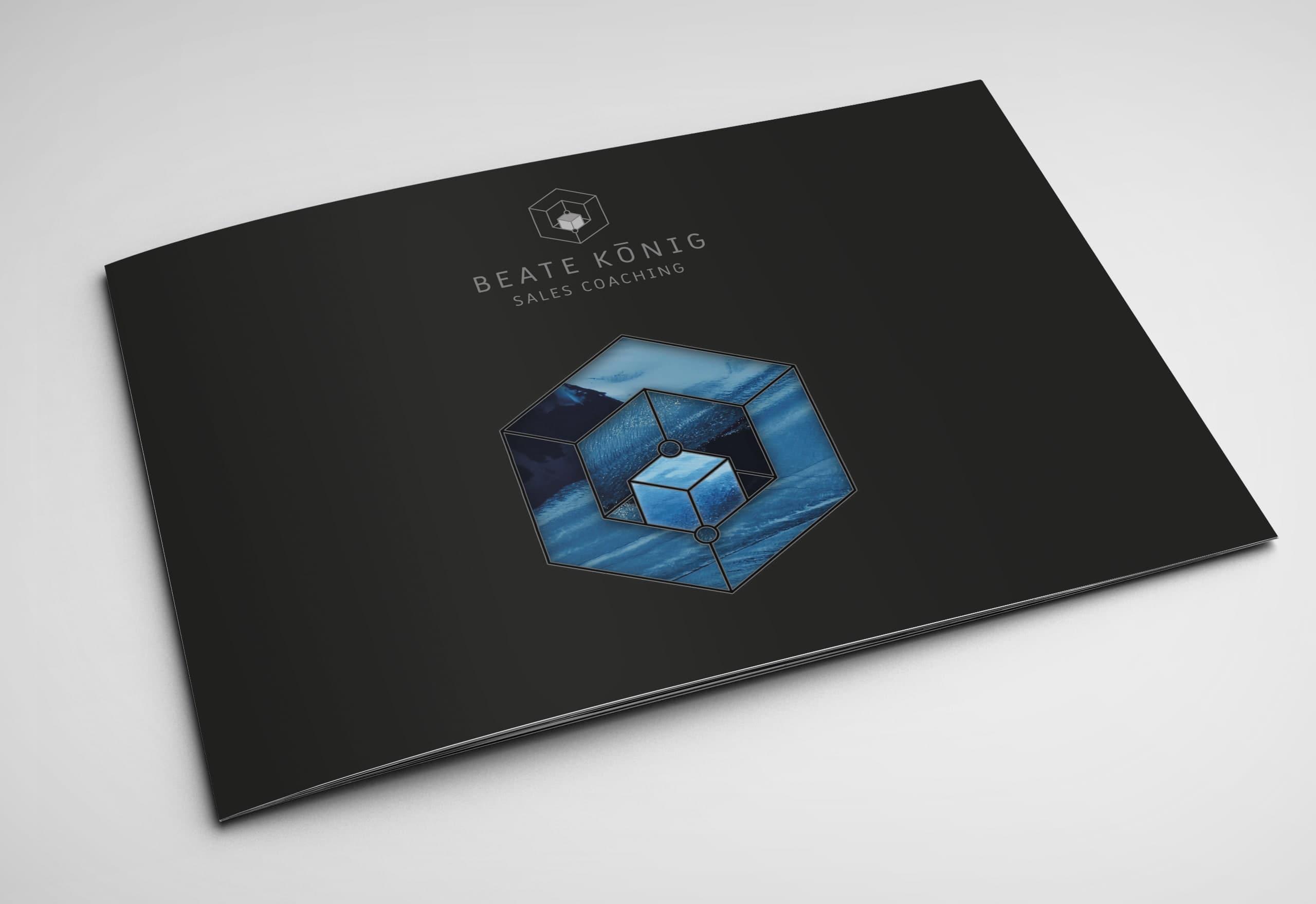 Design Beate König – Sales Coaching