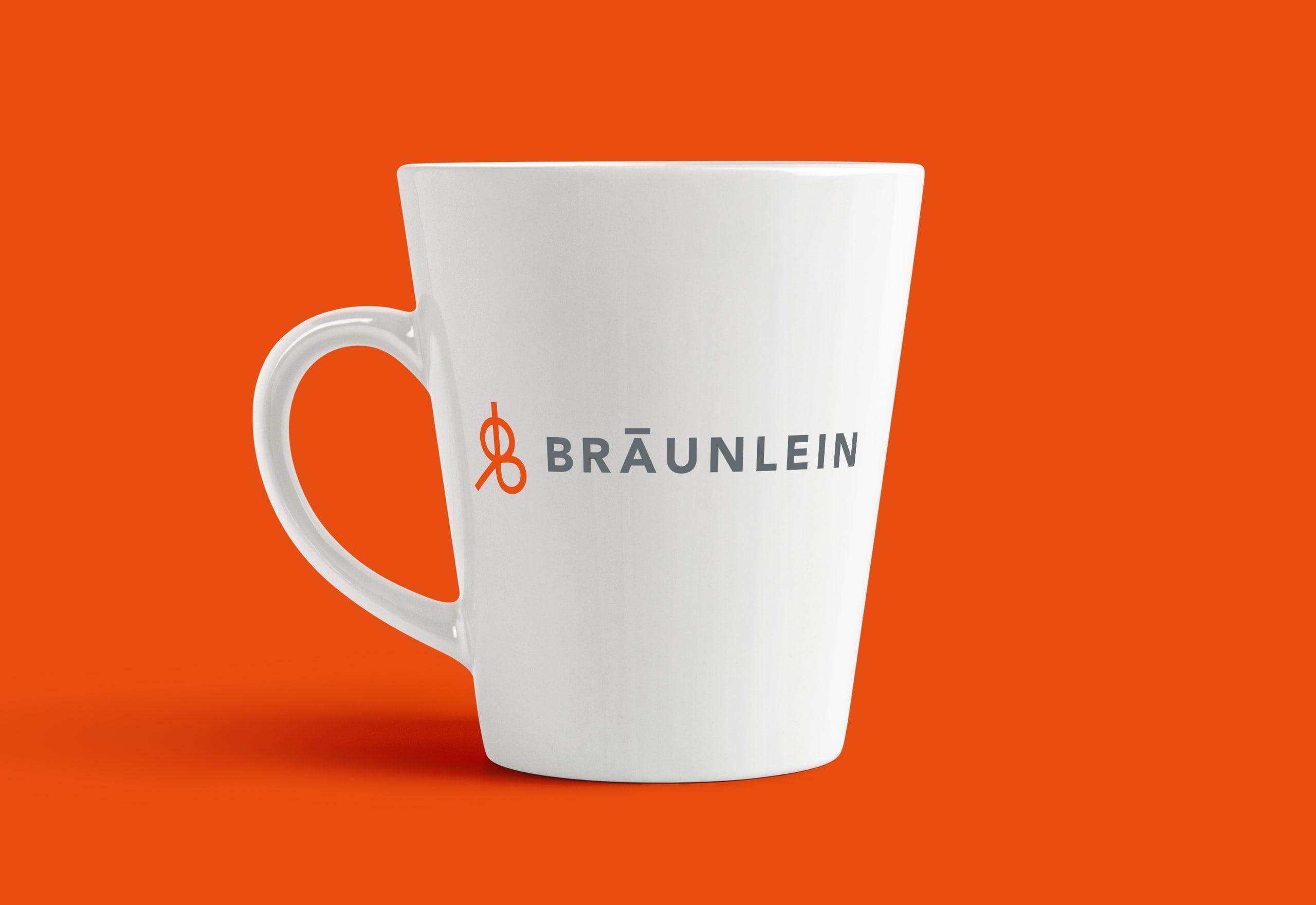 Design Ralph Braeunlein