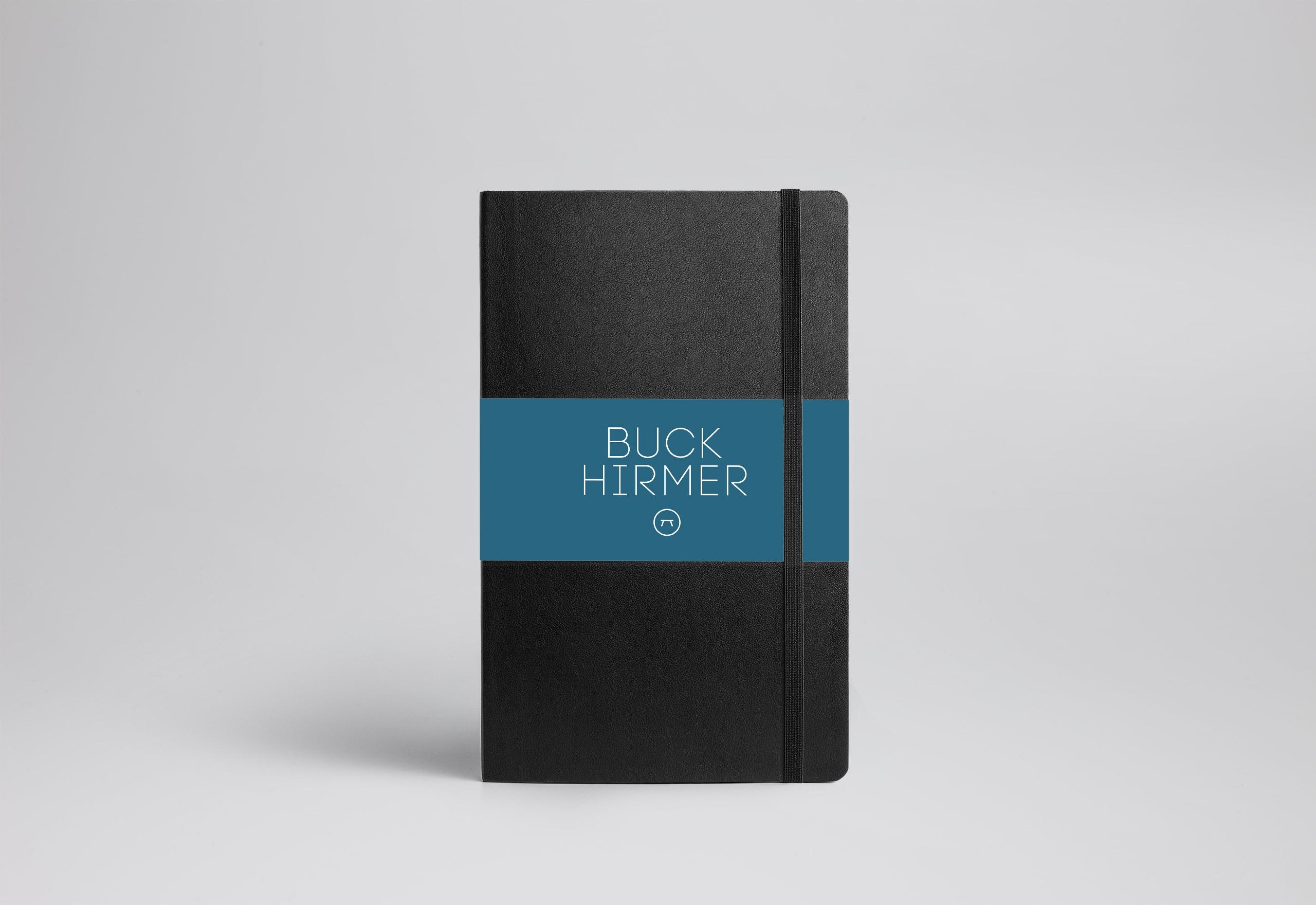 Design Buck Hirmer