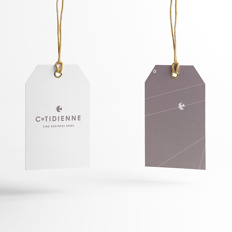 Corporate Design Cotidienne Bags