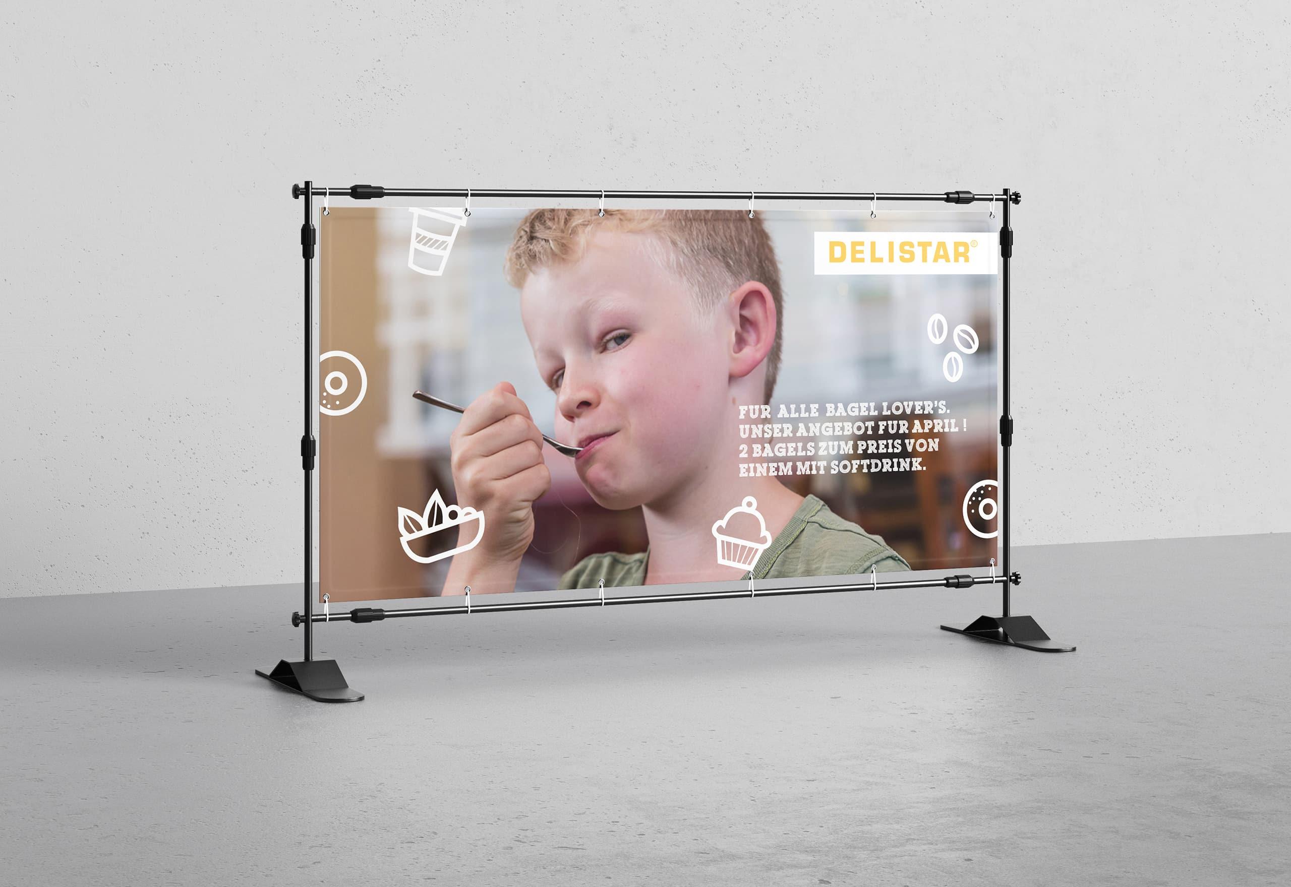 Webdesign und Fotografie Delistar