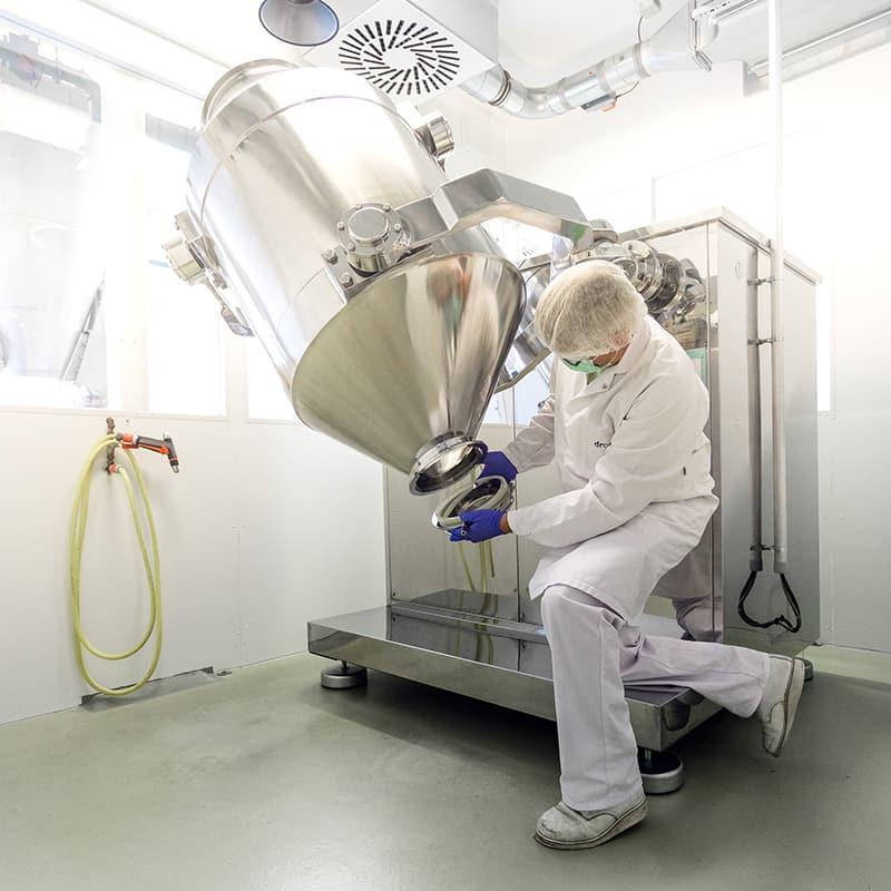 Design Dronania Pharmaceuticals GmbH