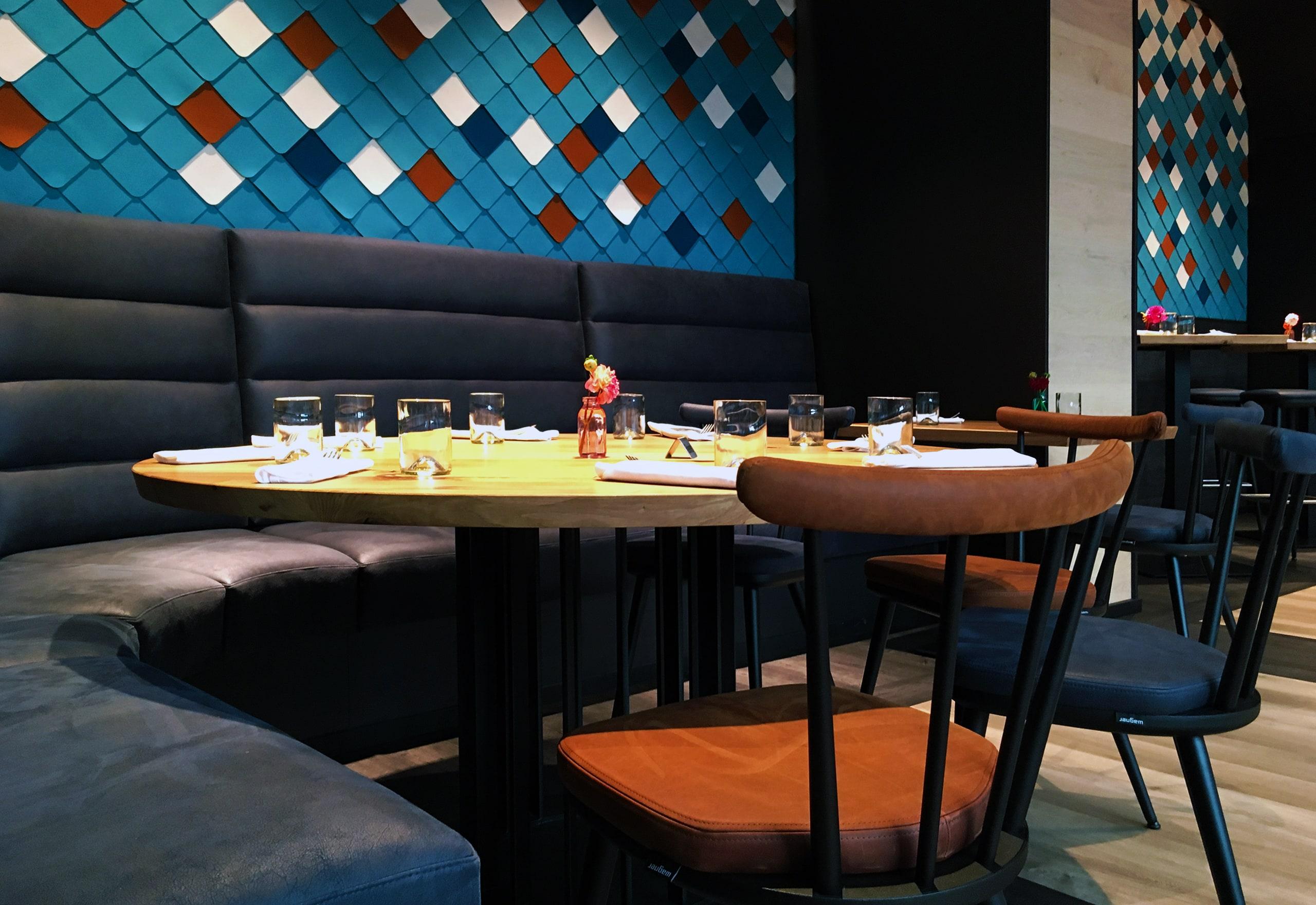 Design Irmi Restaurant München