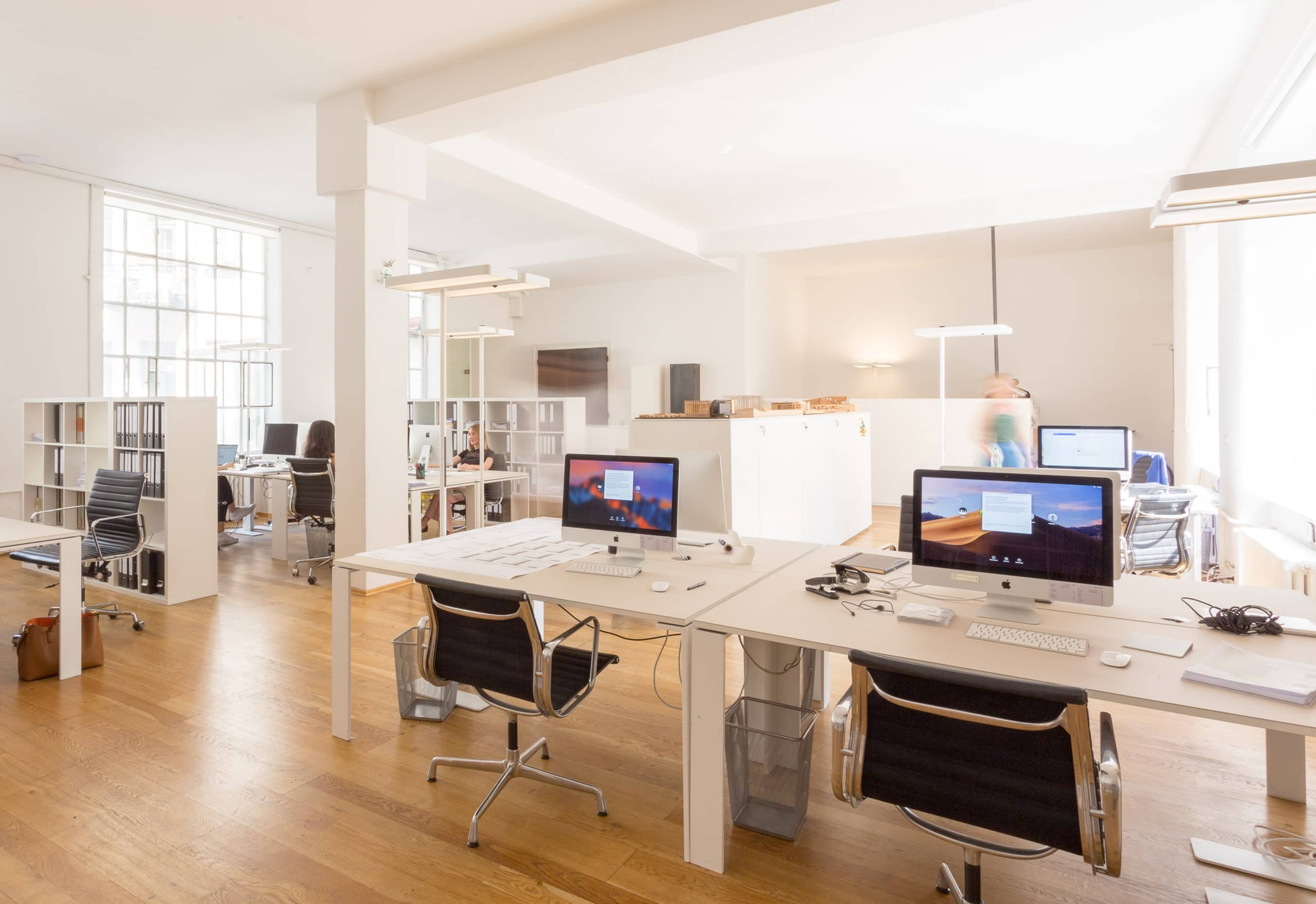 Webdesign und Fotografie LMT3 Architekten