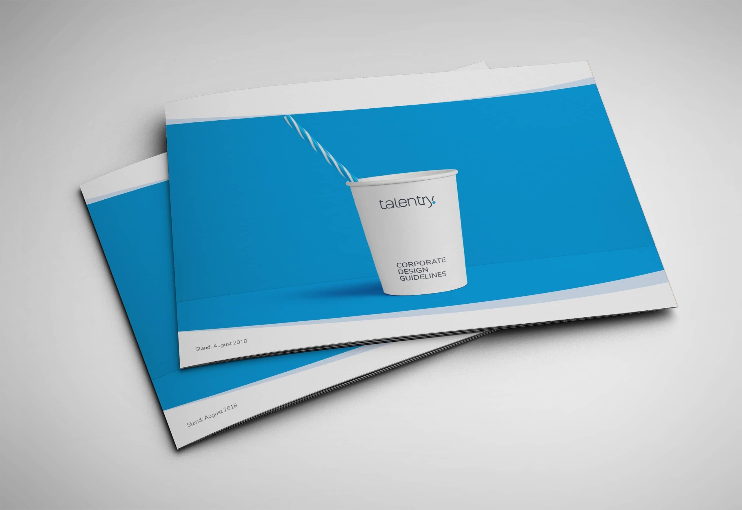 Corporate Design Talentry GmbH